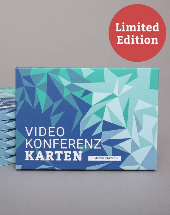 Videokonferenzkarten Limited Edition