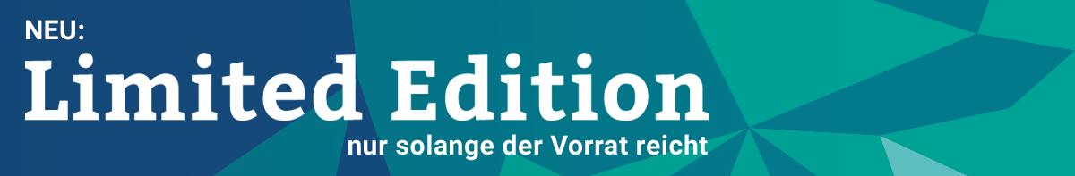 BR Videokonferenzkarten deutsche Karten Limited Edition